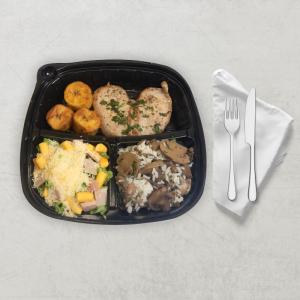 Almuerzo Premium